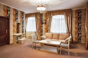 Краснодар - Praga Hotel