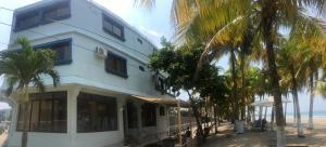 Hotel y Restaurante Coral Reef
