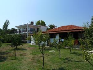Lampos House Vourvourou