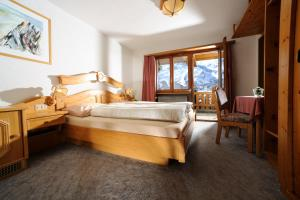 Hotel Alphubel - Saas-Fee