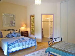 Chambres d'Hôtes Logis de l'Etang de l'Aune, Bed & Breakfasts  Iffendic - big - 21