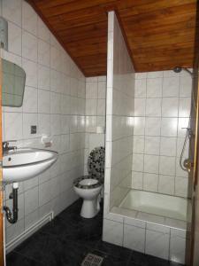 Landhaus Bonaventura, Апартаменты  Мильстат - big - 7