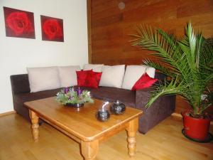 Landhaus Bonaventura, Апартаменты  Мильстат - big - 9