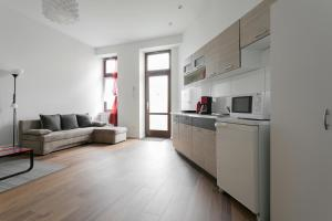 obrázek - City Studio Apartment for 4, near Sonnenallee