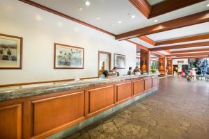 Lobby Sweetwater at Waikiki