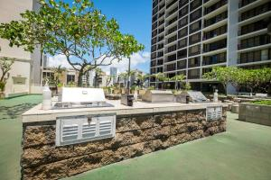 1 Bedroom Apartment - Balcony/terrace Sweetwater at Waikiki
