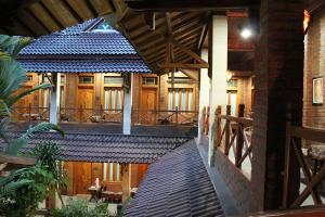 Wisma Ary's, Vendégházak  Yogyakarta - big - 30