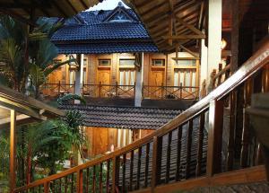 Wisma Ary's, Vendégházak  Yogyakarta - big - 29