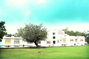 Una foto de Jahaj Mahal