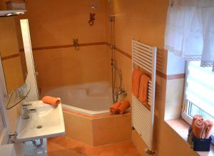 Bathroom Holiday Rugen Putbus