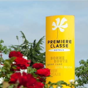 Premiere Classe Bordeaux Eysines