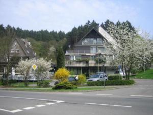 Waldhotel Tropfsteinhöhle