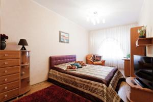 Апартаменты Minsk Service Optimal class - фото 16
