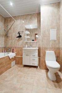 Апартаменты Minsk Service Optimal class - фото 13