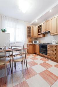 Апартаменты Minsk Service Optimal class - фото 5