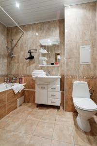 Апартаменты Minsk Service Optimal class - фото 15