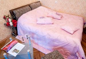 Апартаменты Minsk Service Optimal class - фото 25