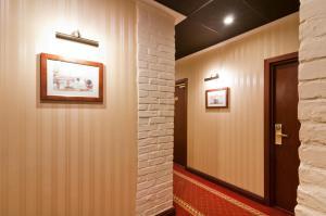 Отель Традиция - фото 3
