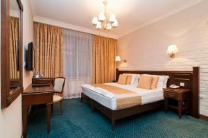Отель Традиция - фото 5
