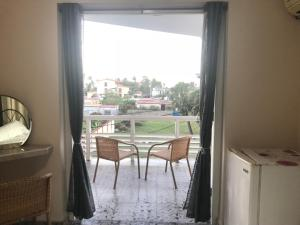 El Balcon de ViVi