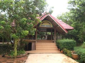 obrázek - Khao Sok Chee Wa Lai Resort