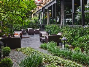 バリオーニ ホテル カールトン ザ リーディング ホテルズ オブ ザ ワールド