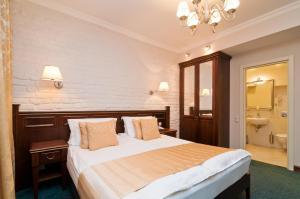 Отель Традиция - фото 11