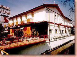 obrázek - Hotel Tre Santi