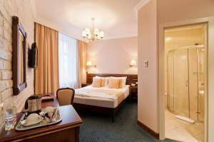 Отель Традиция - фото 14