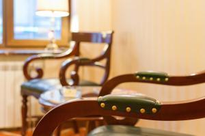 Отель Традиция - фото 6