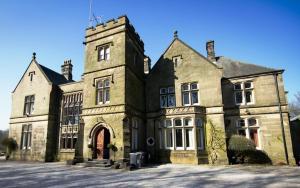 Hargate Hall