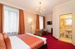 Отель Традиция - фото 20