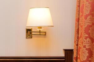Отель Традиция - фото 21