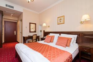 Отель Традиция - фото 12