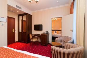 Отель Традиция - фото 24