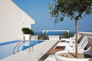 Grande Albergo Delle Nazioni - Hotel - Bari