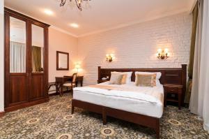 Отель Традиция - фото 17