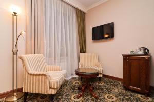 Отель Традиция - фото 18