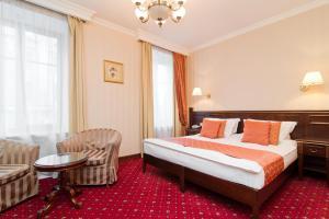 Отель Традиция - фото 22