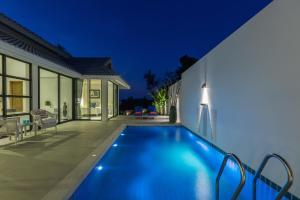 obrázek - Beautiful Villa Jade near Big Buddha