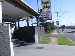 obrázek - Motel Lodge