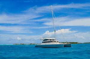 Yacht Dream Holiday in Maldives