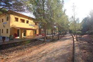 Antiga Estació de Benifallet
