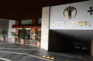 Nearby hotel : Hotel Crystal
