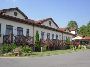 obrázek - Hotel Rohozna