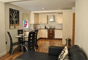 Dreamhouse Apartments Manchester City West