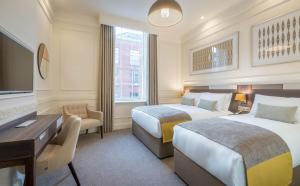 Дублин - Hotel 7