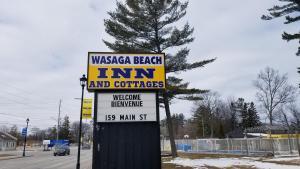 Wasaga Beach Inn & Cottages