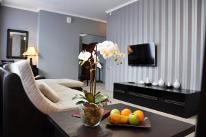Отель Оазис - фото 3