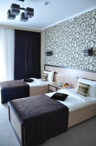 Отель Оазис - фото 15